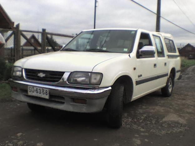 Chevrolet luv 1998 photo - 6