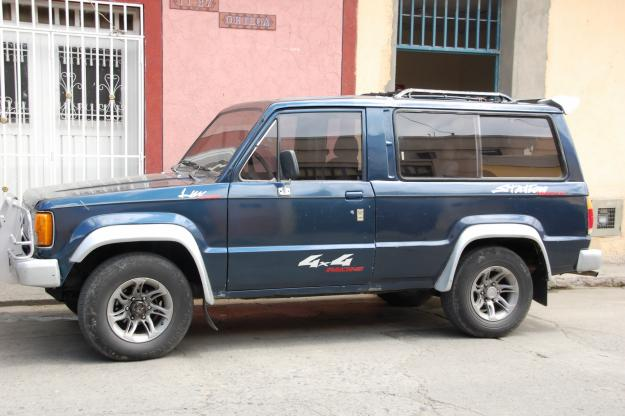Chevrolet luv 2000 photo - 4