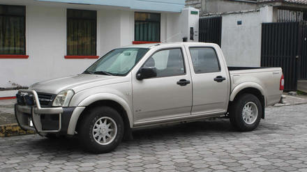 Chevrolet luv 2006 photo - 3