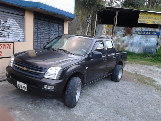 Chevrolet luv 2006 photo - 6