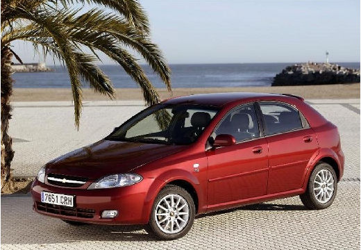Chevrolet lacetti 2010 photo - 6