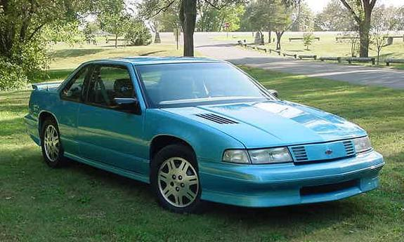 Chevrolet Lumina 1994 photo - 2