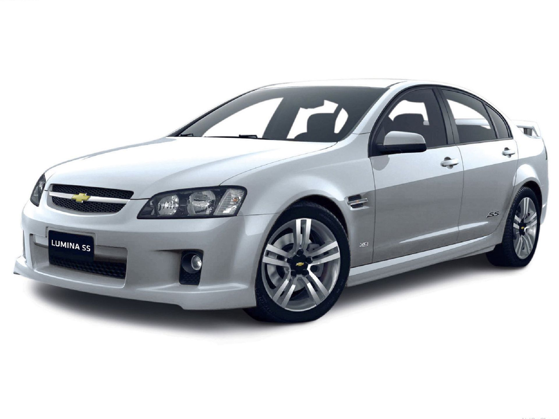 Chevrolet Lumina 2008 photo - 1