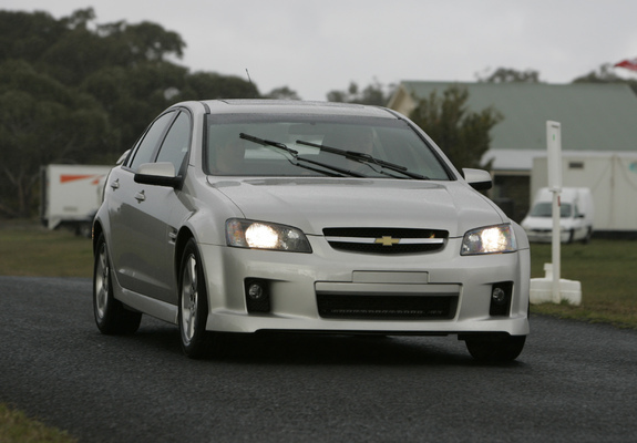 Chevrolet Lumina 2008 photo - 5