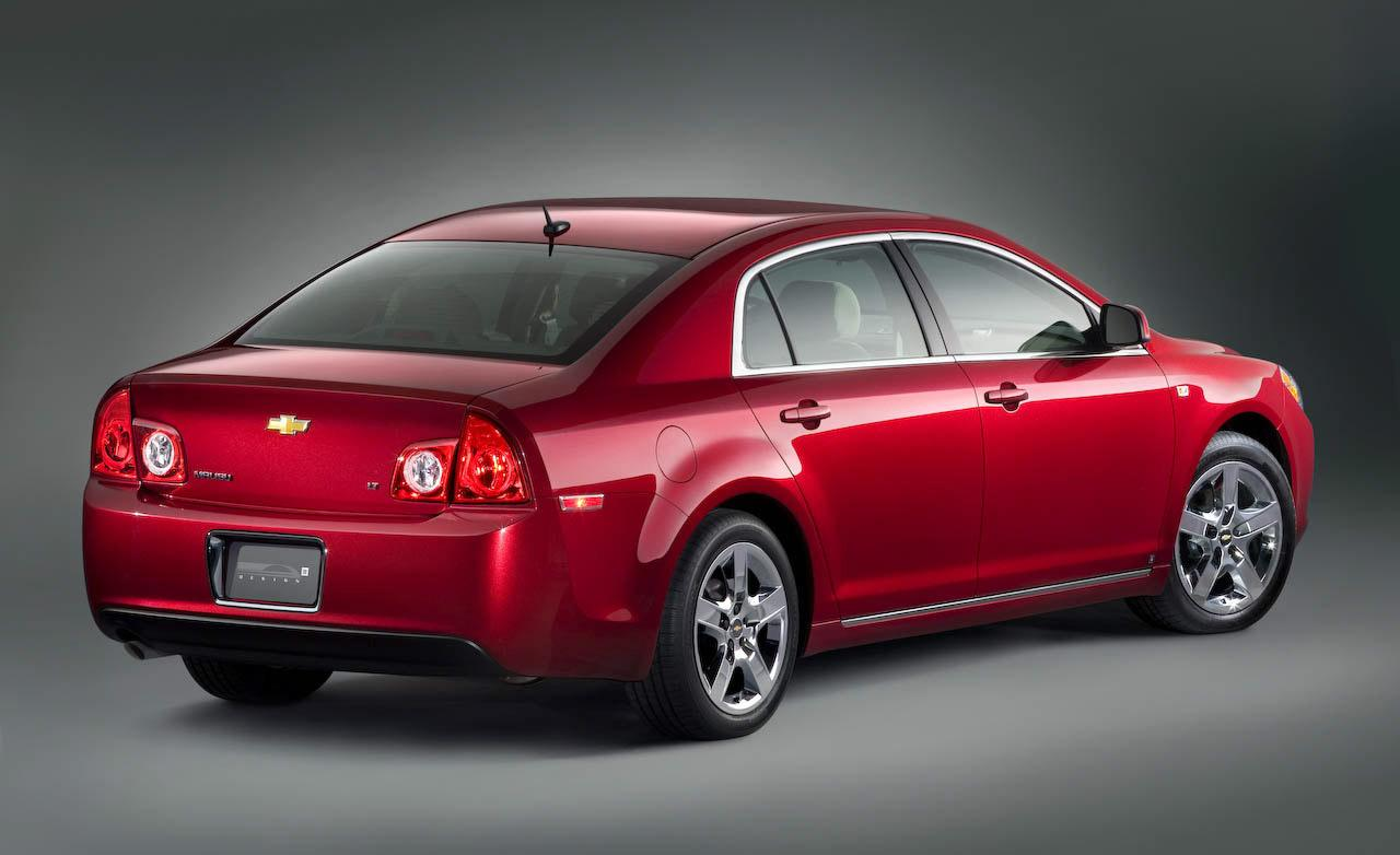 Chevrolet Lumina 2009 photo - 5