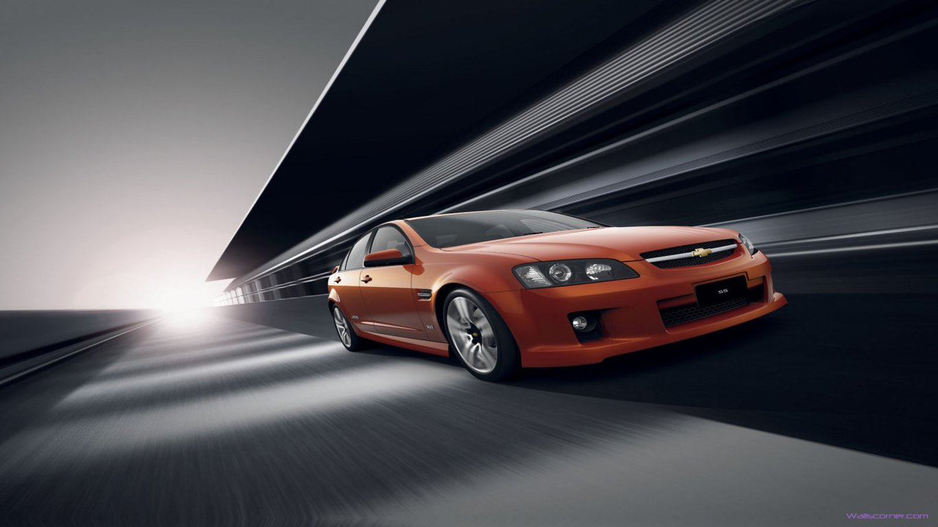 Chevrolet Lumina 2009 photo - 6