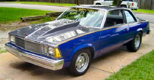 Chevrolet Malibu 1980 Review Amazing Pictures And Images