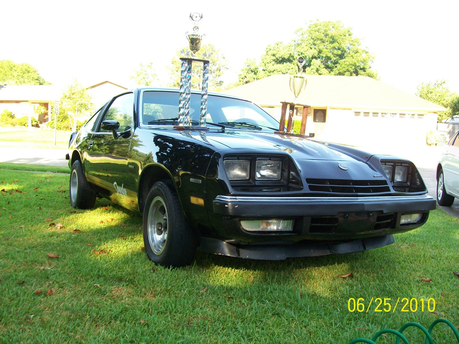Chevrolet monza 1979 photo - 4