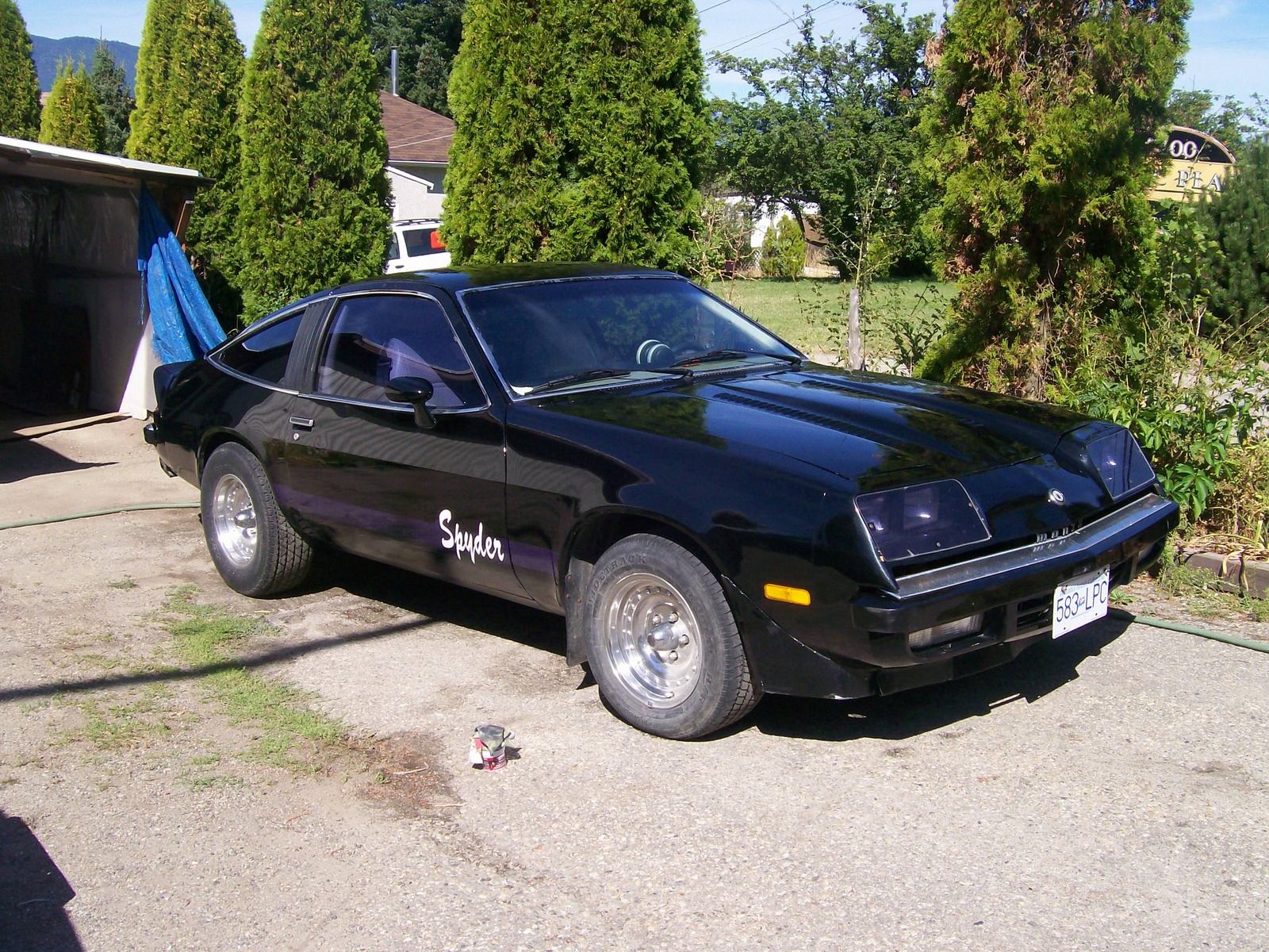 Chevrolet monza 1979 photo - 6