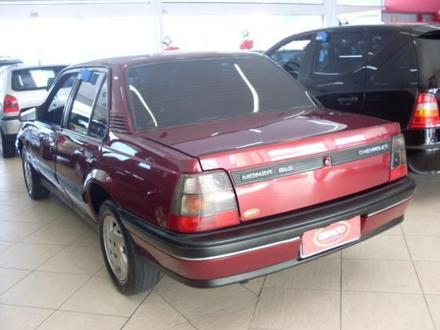 Chevrolet monza 1996 photo - 3