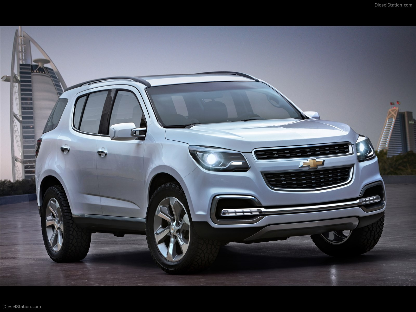 Chevrolet Suv 2015 >> Chevrolet Suv 2015 Review Amazing Pictures And Images