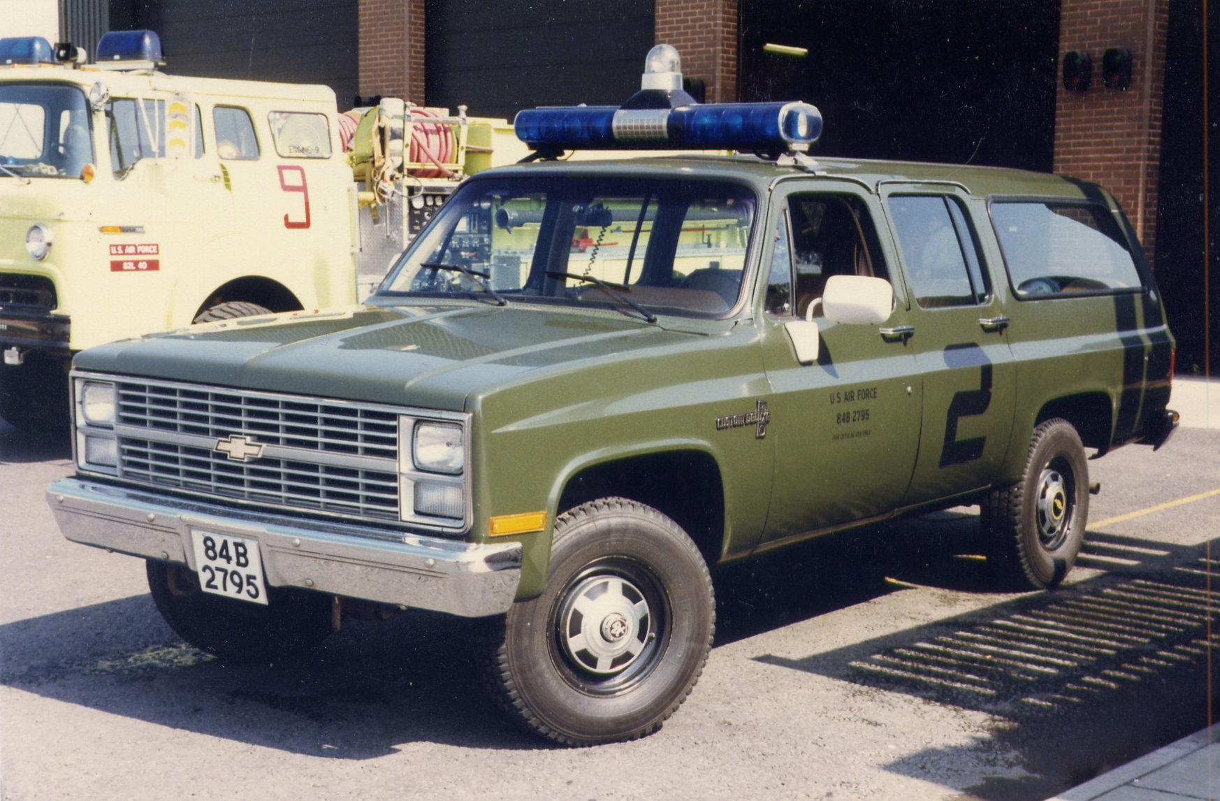 Chevrolet scottsdale 1980 photo - 3