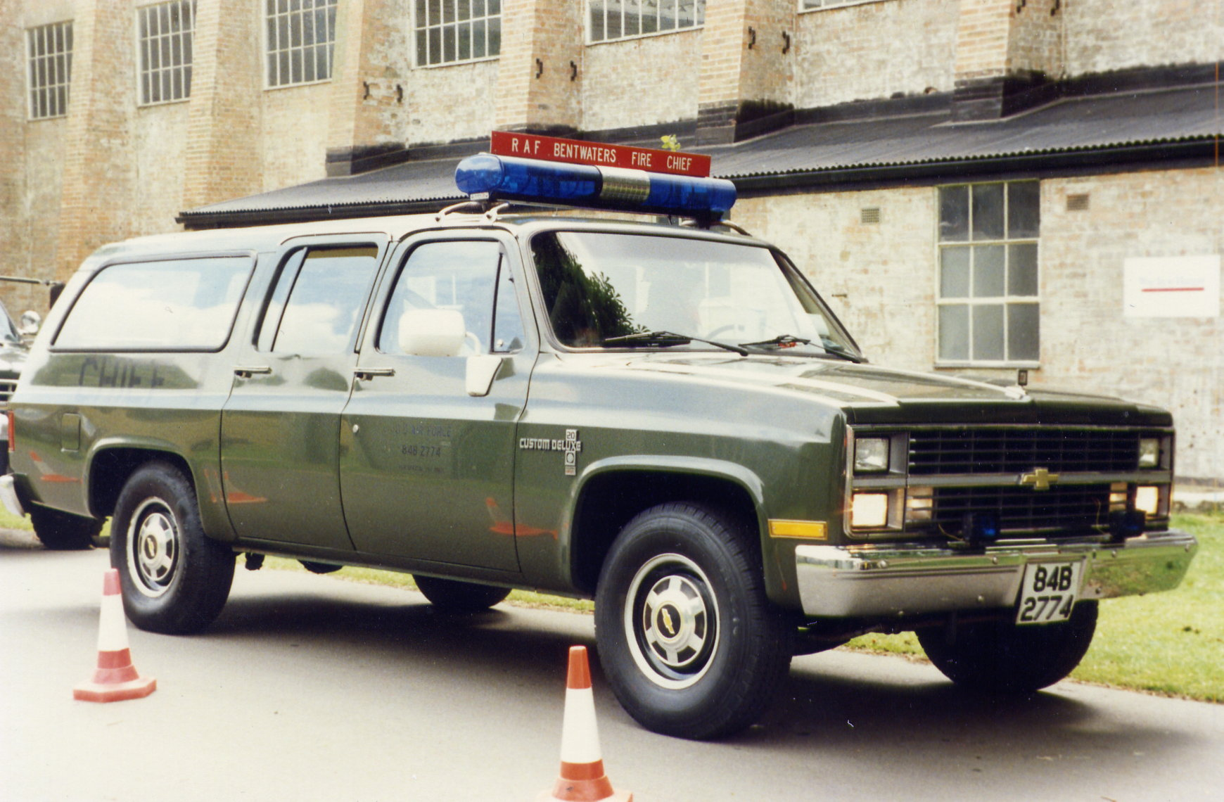 Chevrolet scottsdale 1980 photo - 4