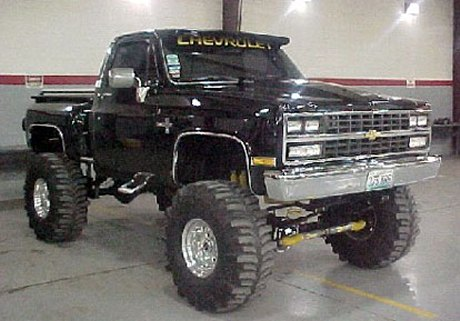 Chevrolet C K K Silverado Custom Deluxe X as well A B D D F C Ef S Bodies together with Hqdefault also  as well . on 1986 chevy c10 custom