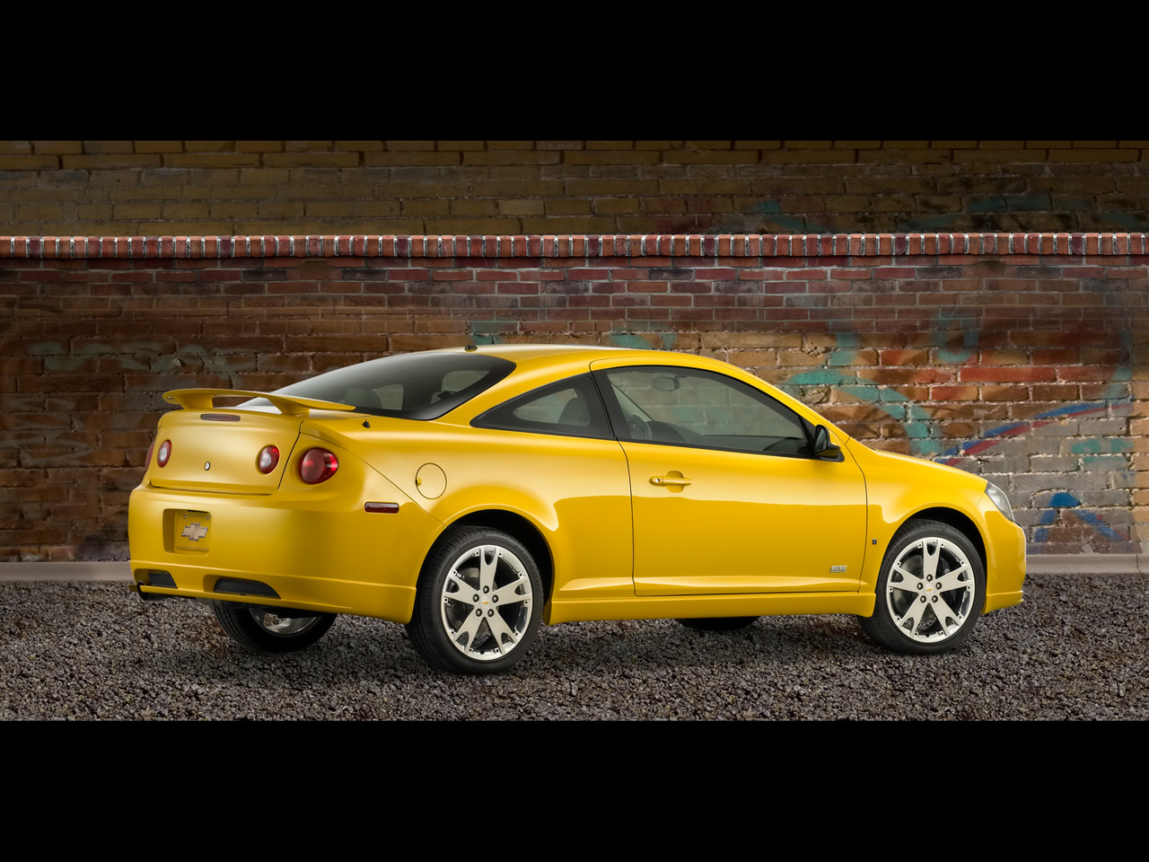 Chevrolet Ss 2004 photo - 4