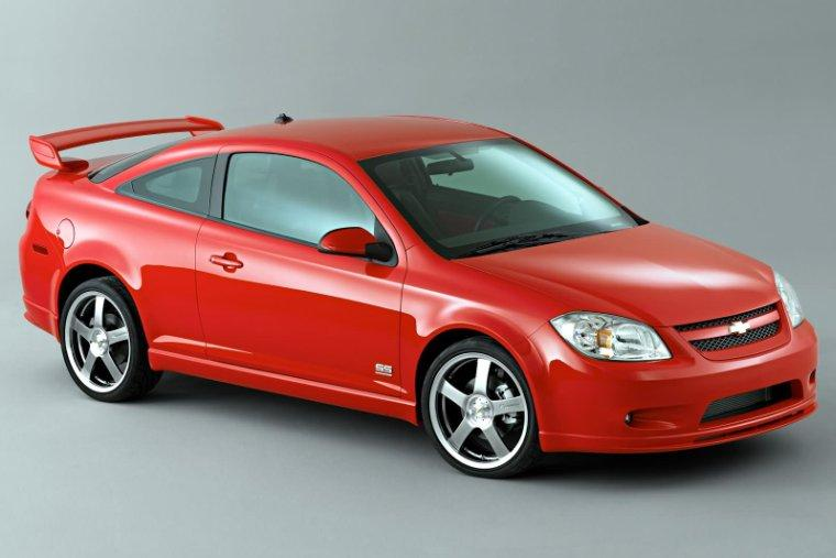 Chevrolet Ss 2005 photo - 2