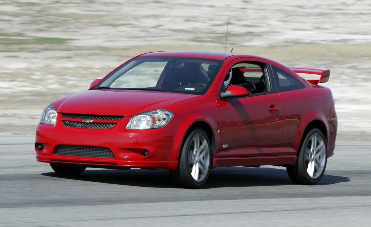 Chevrolet ss 2008 photo - 5