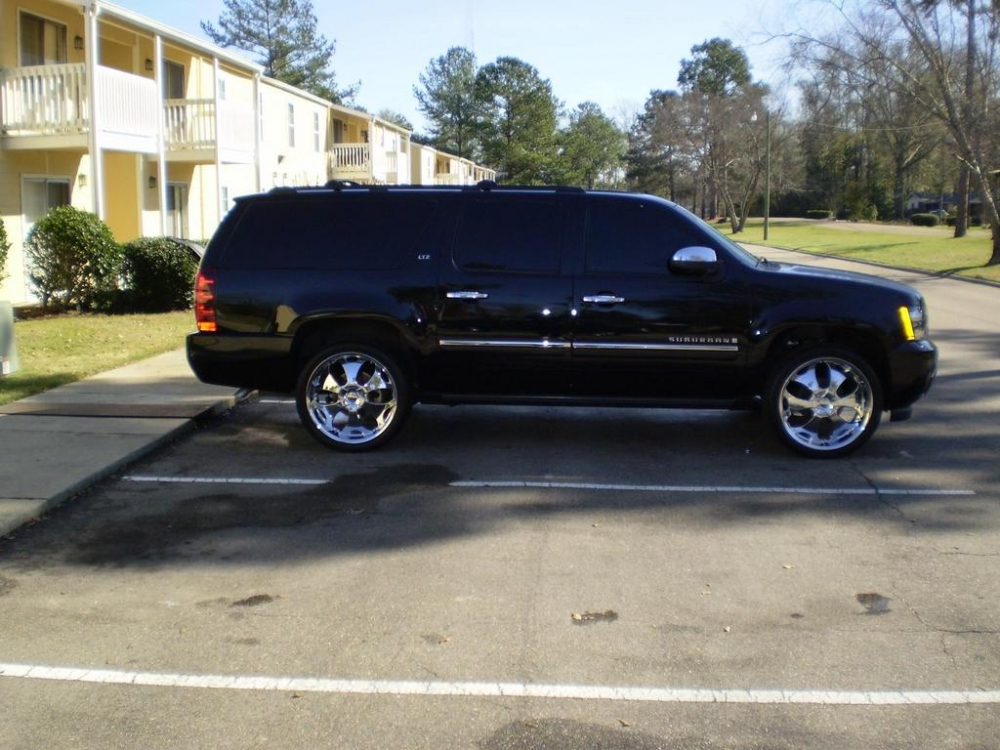 chevrolet suburban 2012 review amazing pictures and images look at the car. Black Bedroom Furniture Sets. Home Design Ideas