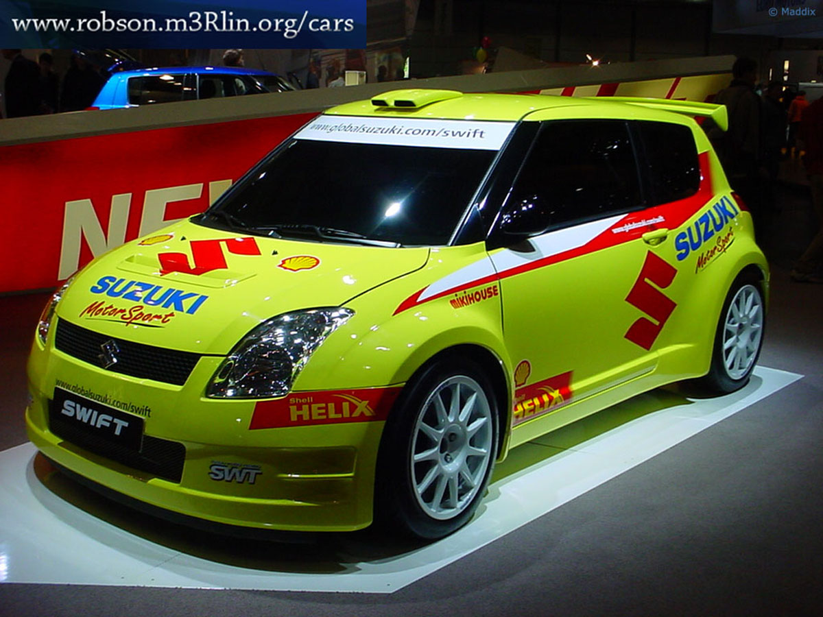 Chevrolet swift 2014 photo - 3