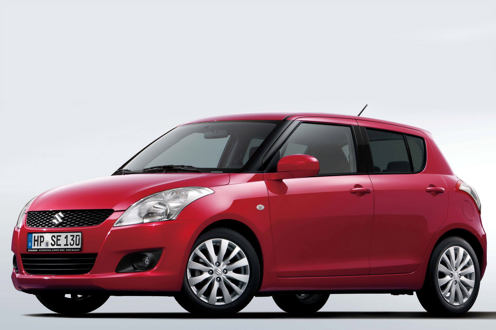 Chevrolet swift 2014 photo - 4