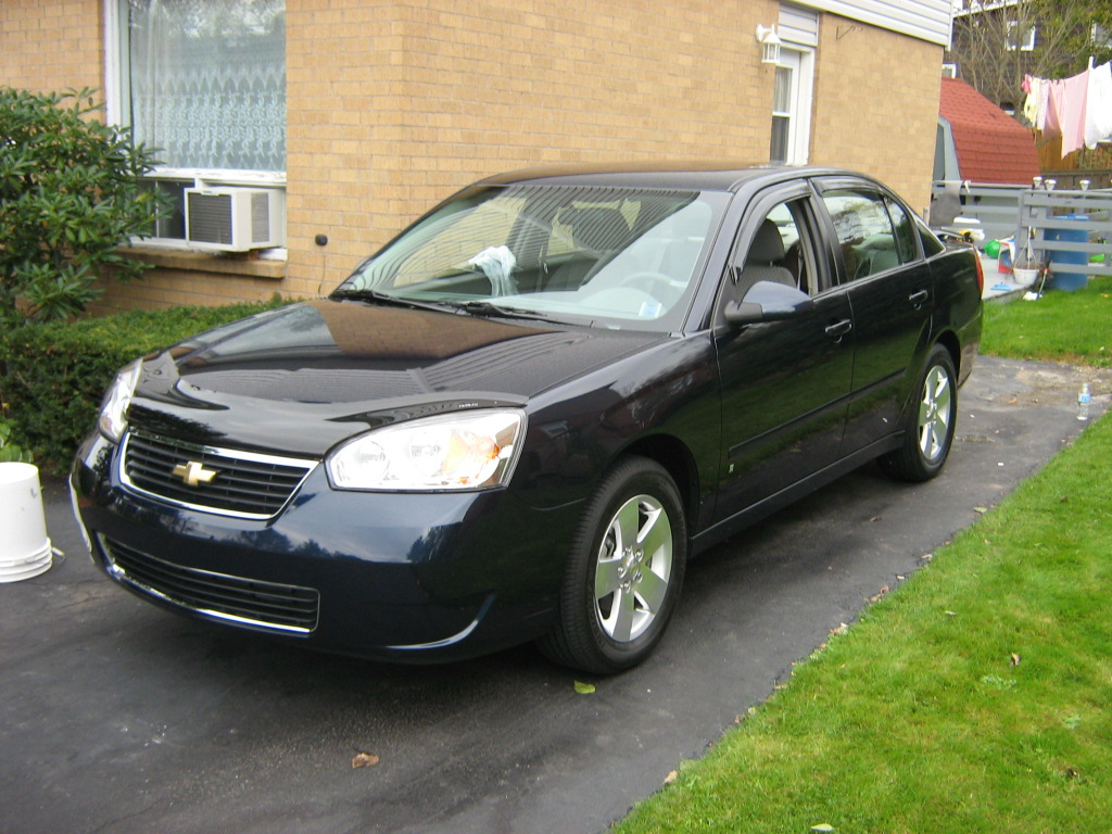 Chevrolet tacuma 2007 photo - 6