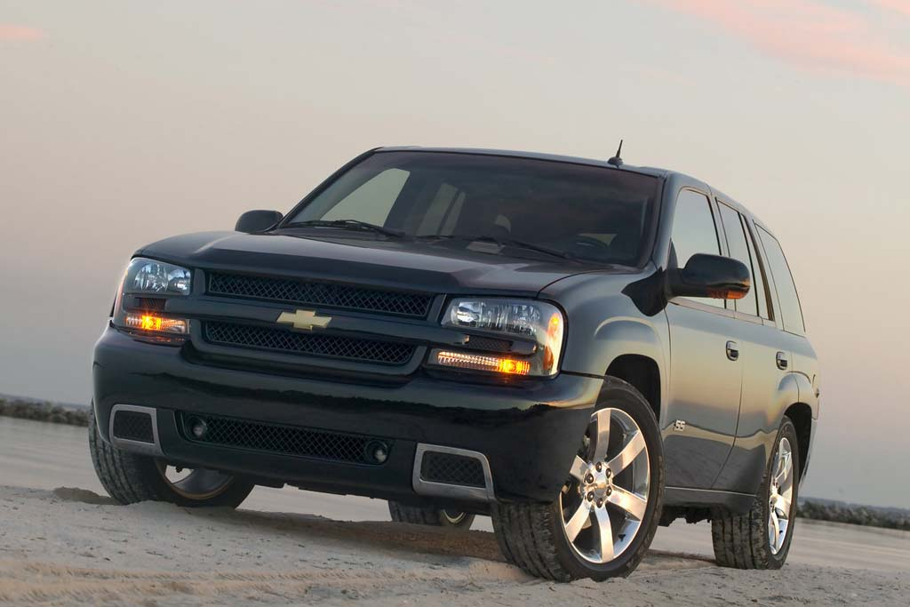 Chevrolet Tahoe 2006 photo - 3