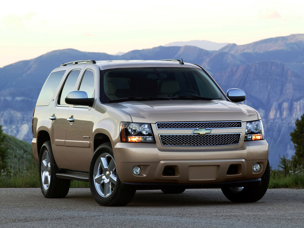 Chevrolet Tahoe 2006 photo - 6