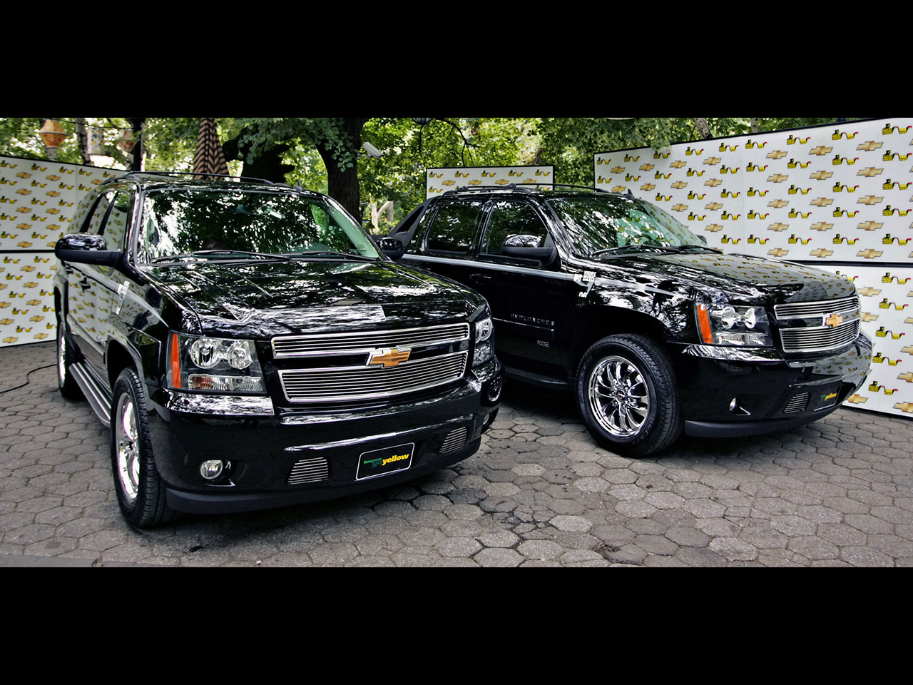 Chevrolet tahoe 2007 photo - 4