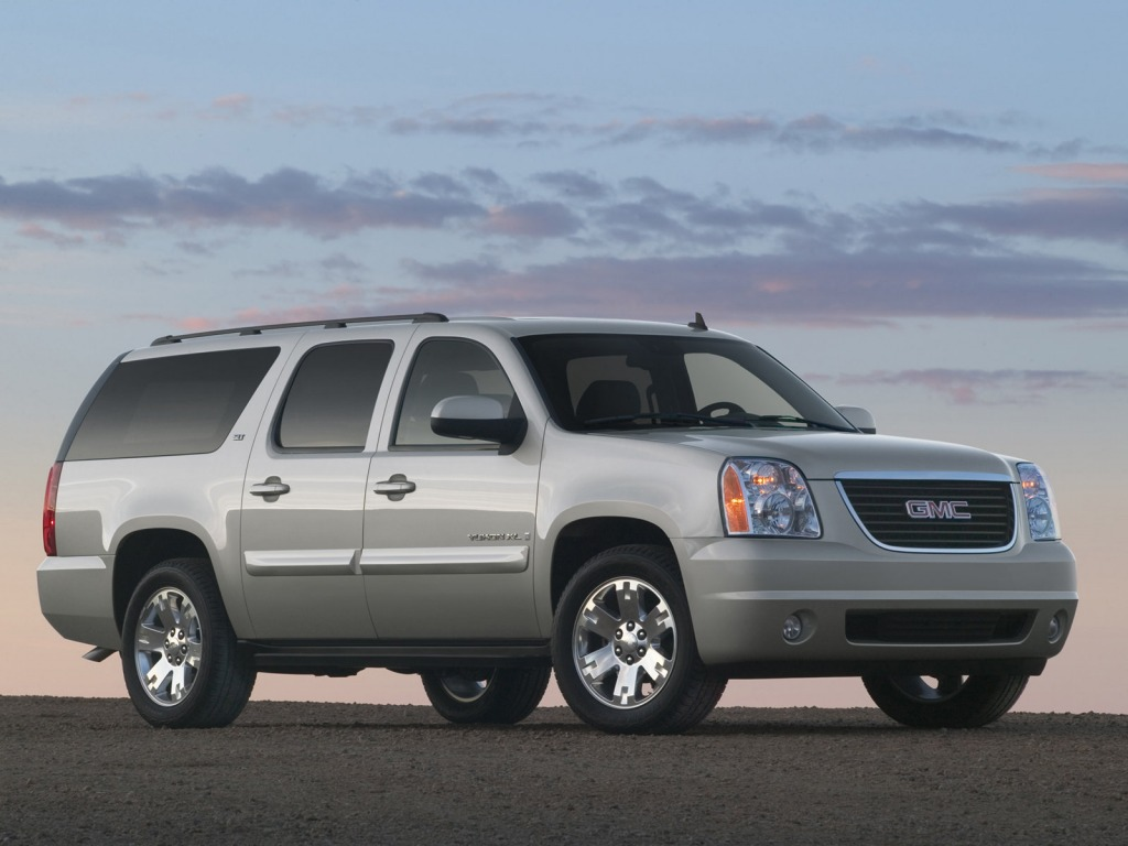 Chevrolet tahoe 2013 photo - 4