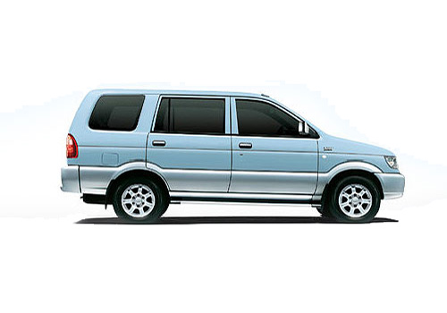 Chevrolet tavera 2003 photo - 3
