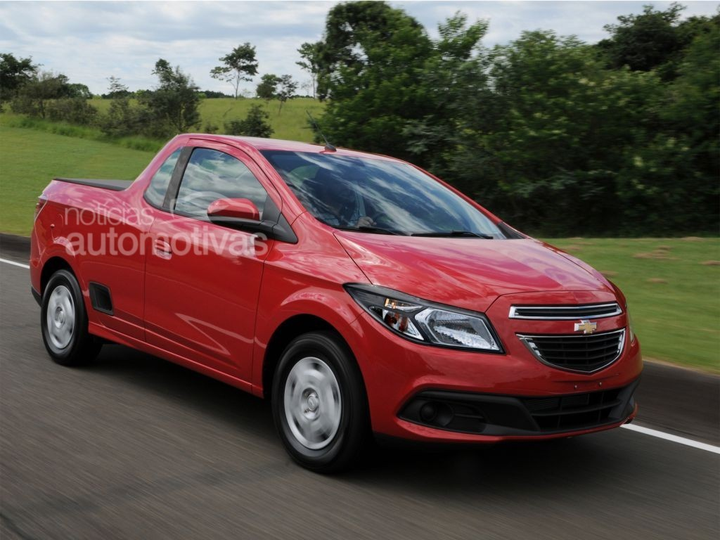 Chevrolet Uplander 2015: Review, Amazing Pictures and ...