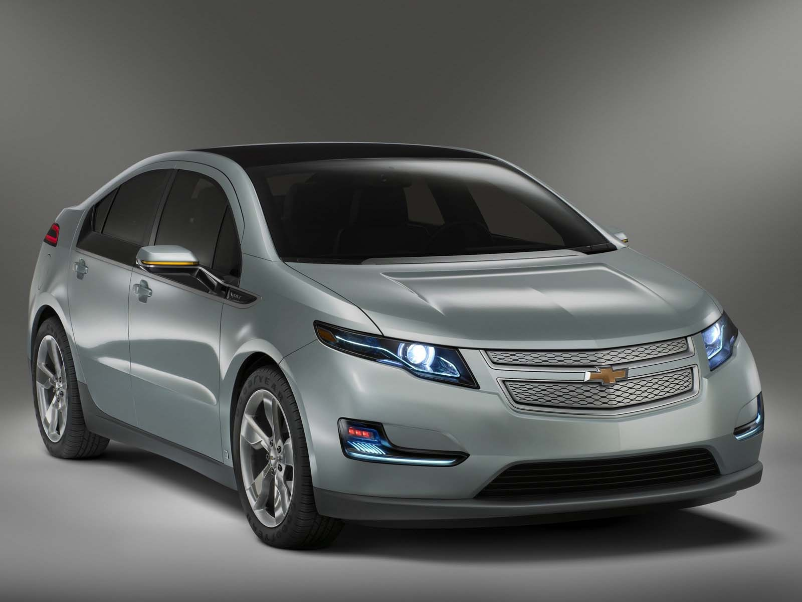 Chevrolet Volt 2012 photo - 2