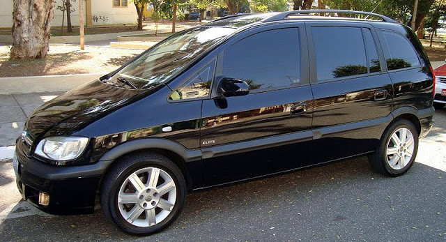 Chevrolet Zafira 2000 Review Amazing Pictures And Images Look At