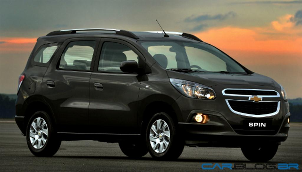 Chevrolet Zafira 2015 Review Amazing Pictures And Images Look At