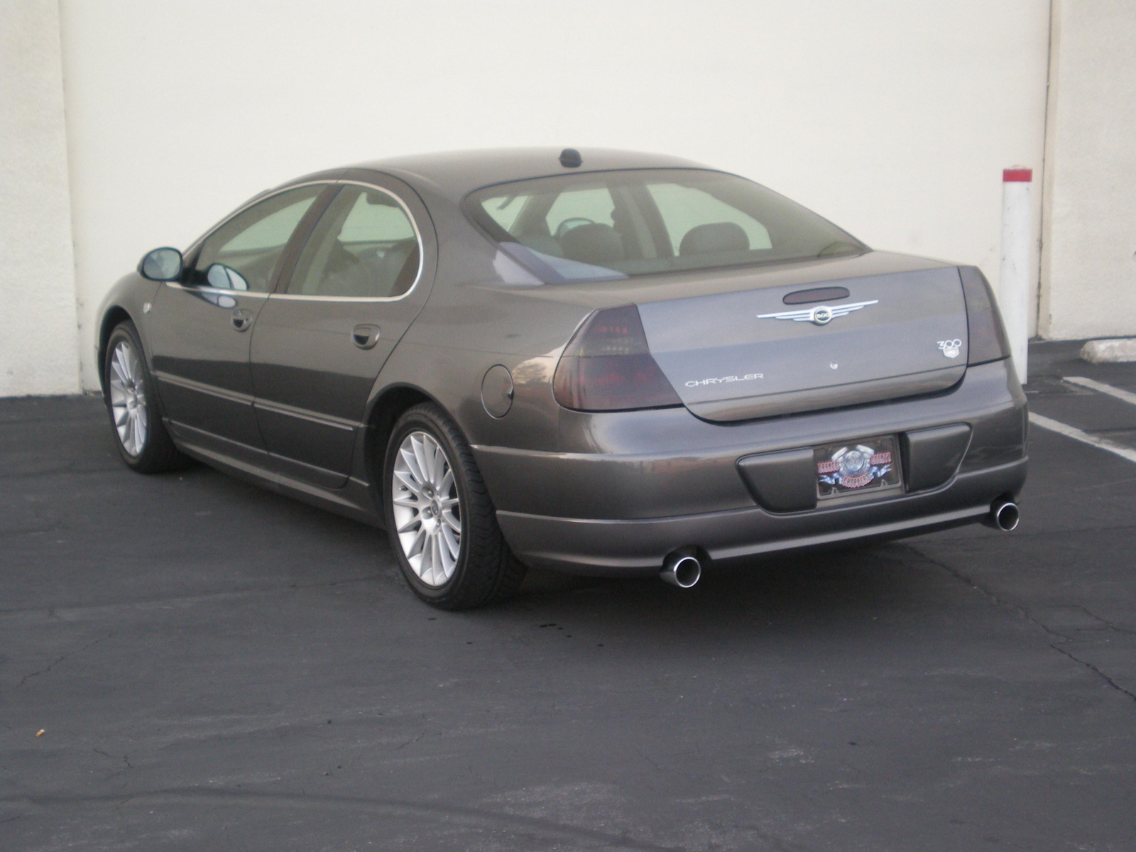 2000 Chrysler 300 Chrysler 300 2004 Review Amazing Pictures And Images Look At