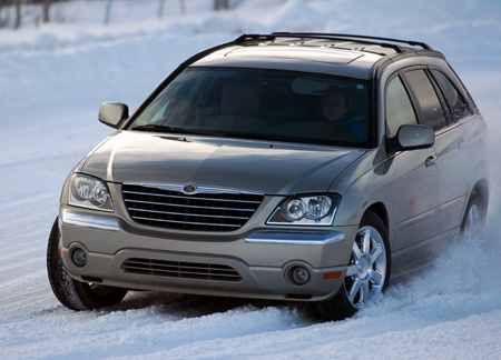 Related Keywords & Suggestions for 2014 chrysler pacifica