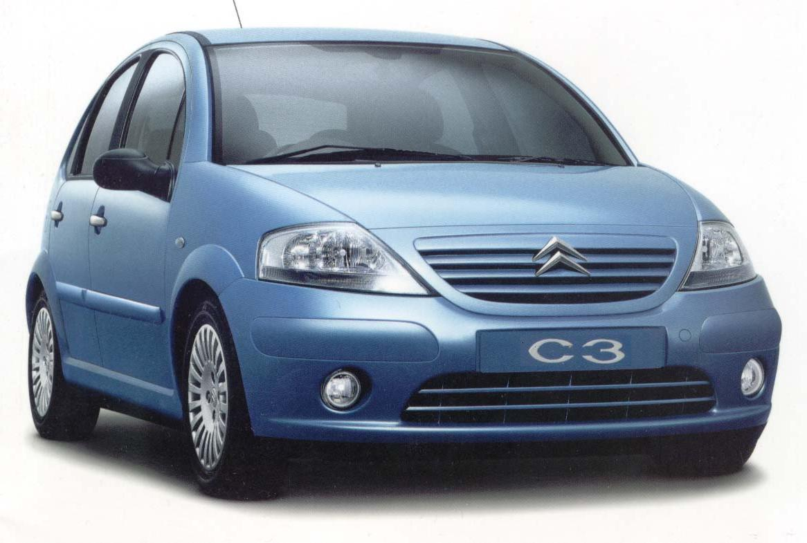 citroen c3 2003 review amazing pictures and images look at the car. Black Bedroom Furniture Sets. Home Design Ideas
