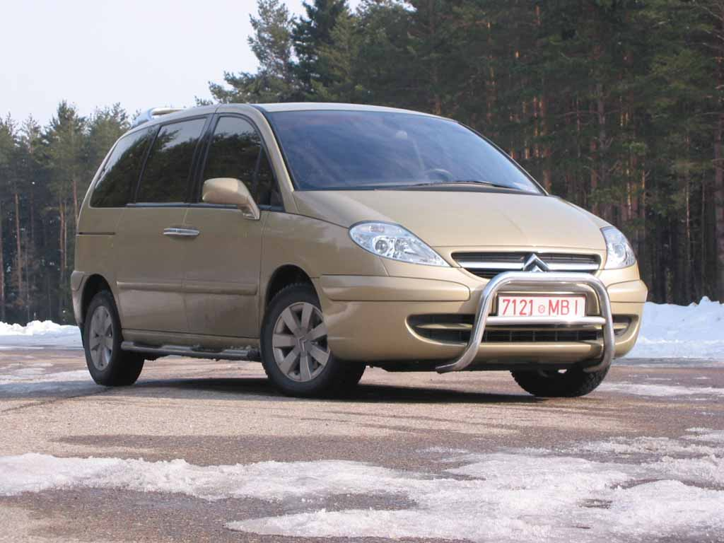 citroen c8 2006 review amazing pictures and images look at the car. Black Bedroom Furniture Sets. Home Design Ideas