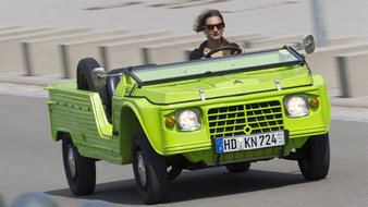 citroen mehari 2015 review amazing pictures and images look at the car. Black Bedroom Furniture Sets. Home Design Ideas