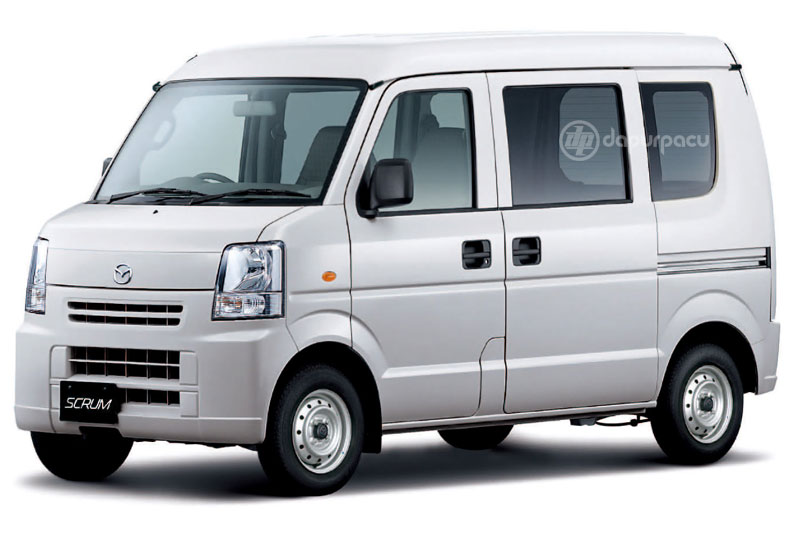 Daihatsu Luxio 2010: Review, Amazing Pictures And Images