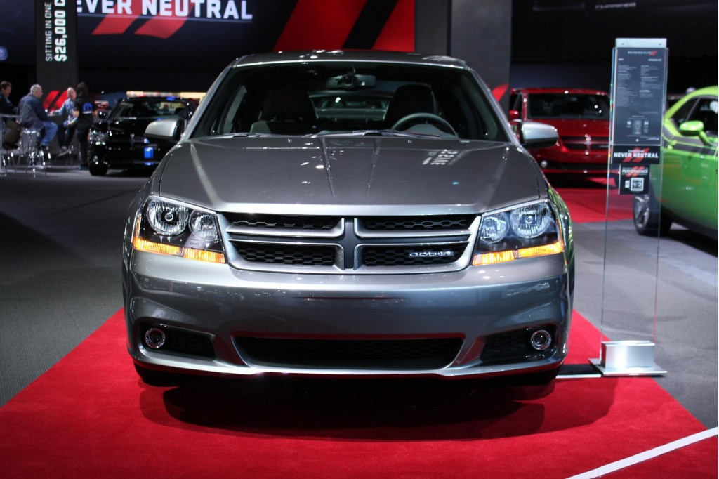 Dodge Avenger 2015 Review Amazing Pictures And Images Look At