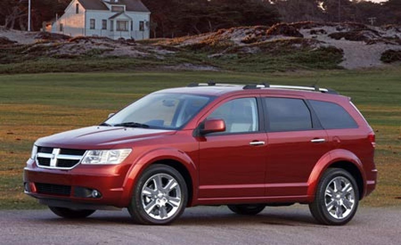Dodge Journey 2005 Review Amazing Pictures And Images