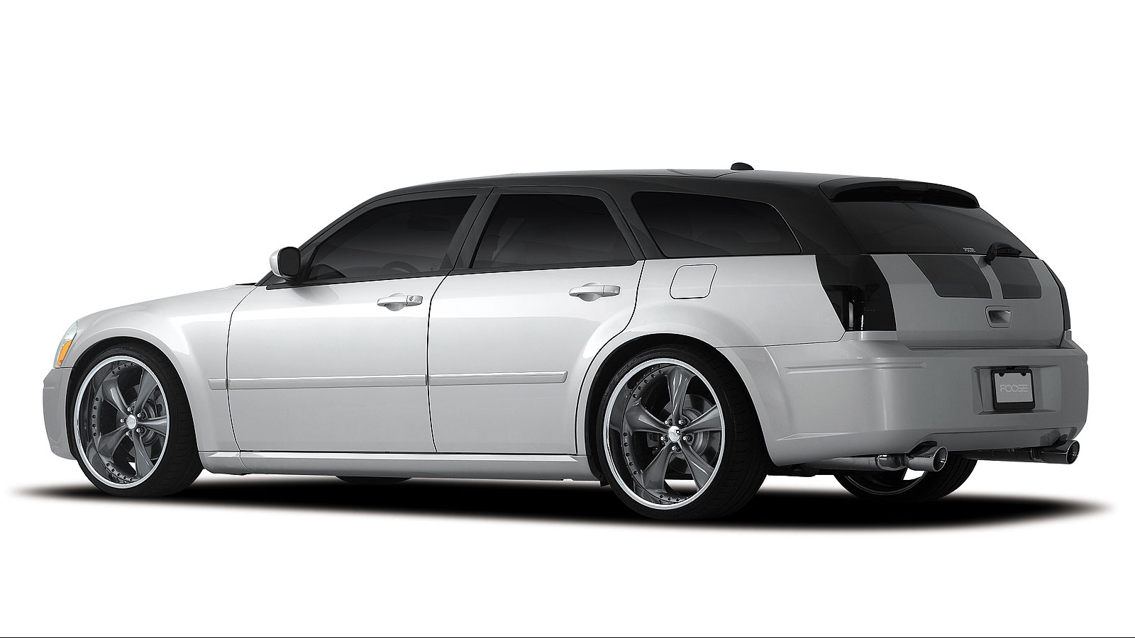 Dodge Magnum 2004 Review Amazing Pictures And Images Look At The Car