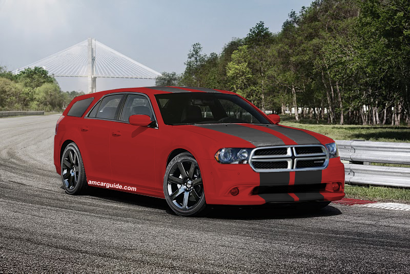Dodge Magnum 2014 Review Amazing Pictures And Images Look At The Car