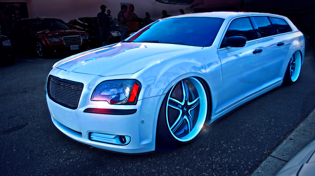 Dodge Magnum 2015 Review Amazing Pictures And Images Look At The Car