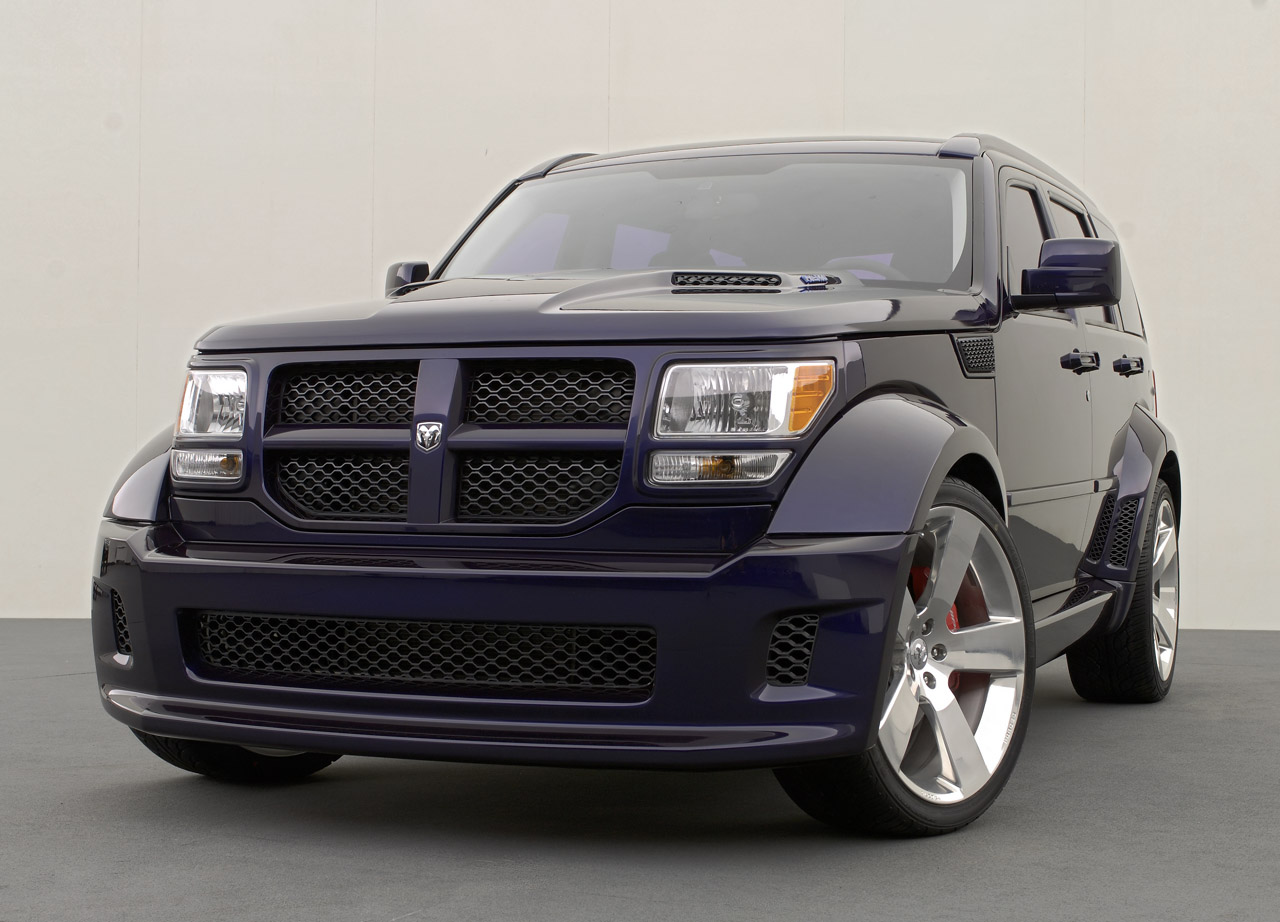 Dodge nitro 2006 review amazing pictures and images look at dodge nitro 2006 photo 2 sciox Choice Image