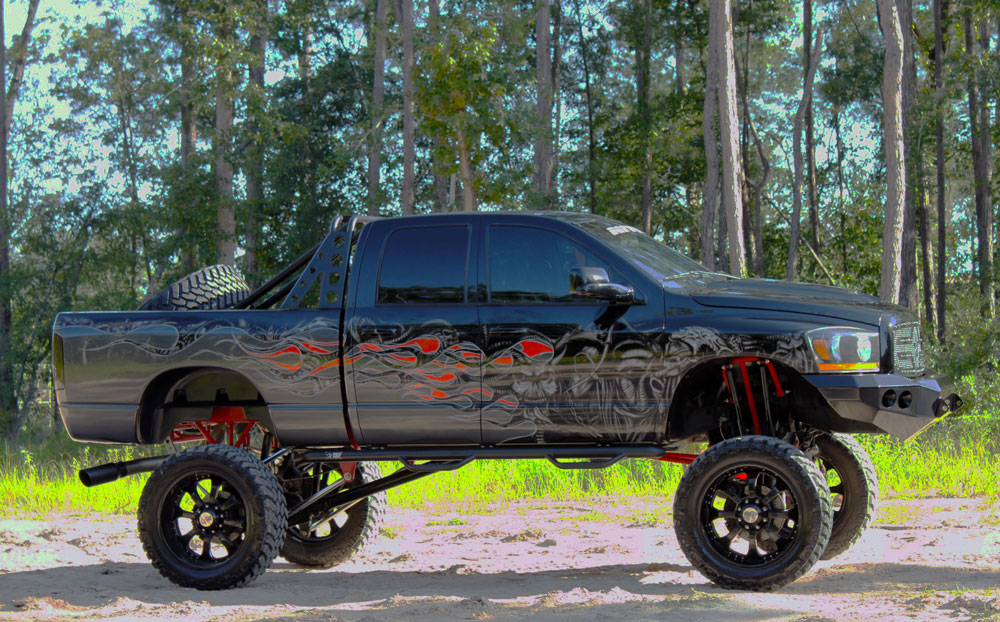 fresh parts dodge and ram of