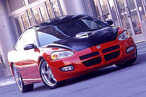 Dodge Stratus 2004 Review Amazing Pictures And Images Look At