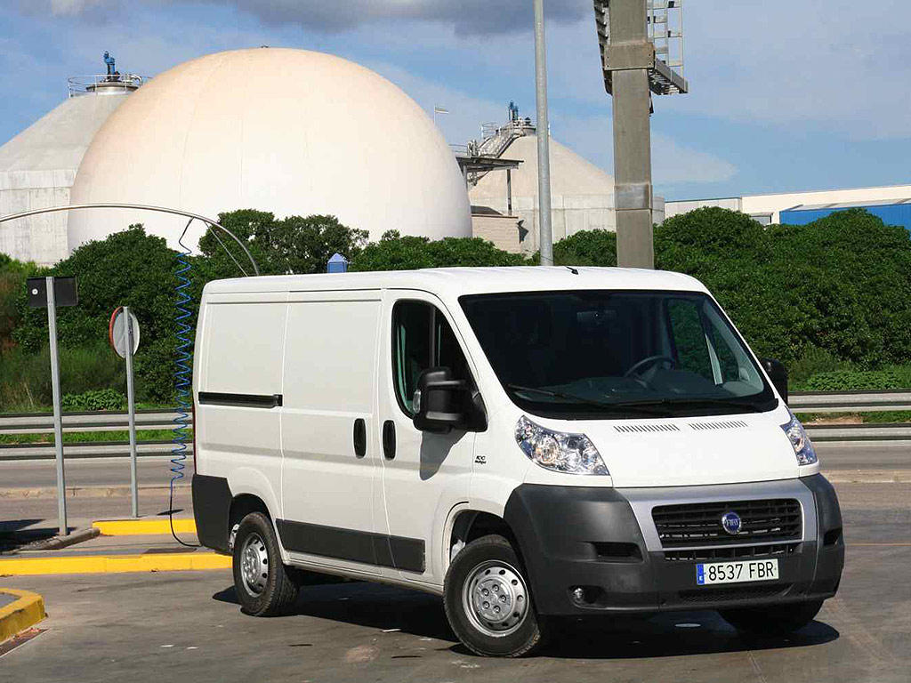 Fiat Ducato 2007 Review Amazing Pictures And Images