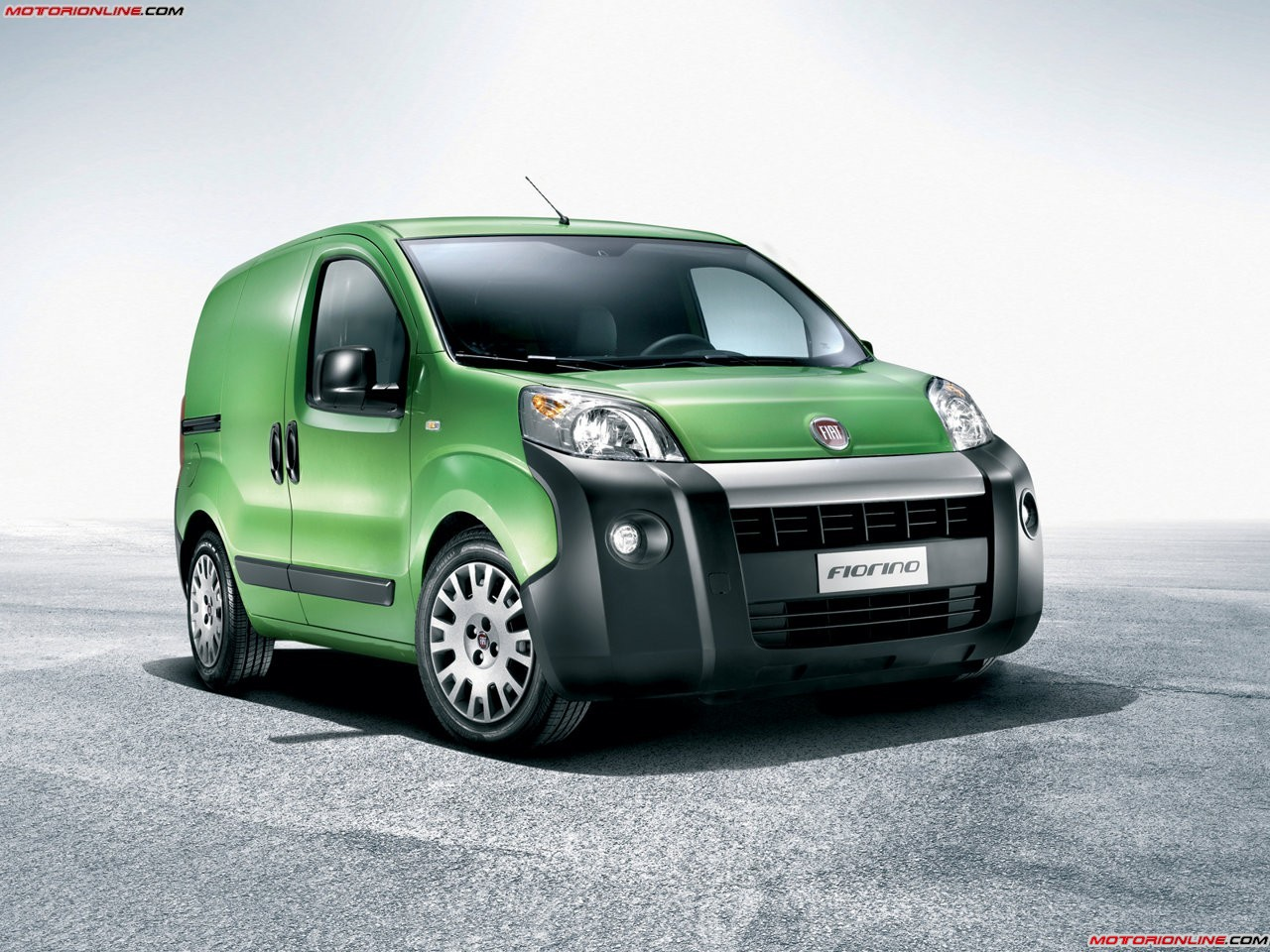 Fiat Fiorino 2008 photo - 2